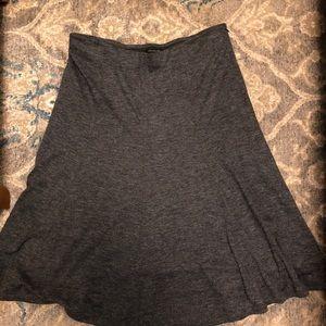 Perfect Midi Skirt For Work!